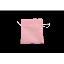 Sacchetto portaconfetti rosa