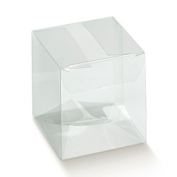 Scatola trasparente 7x7x14