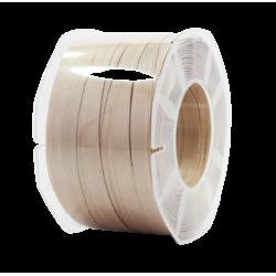 Doppio raso italiano Nocciola 02 – 10 mm
