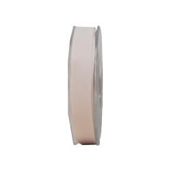 Nastro raso opaco Cipria 52-15 mm